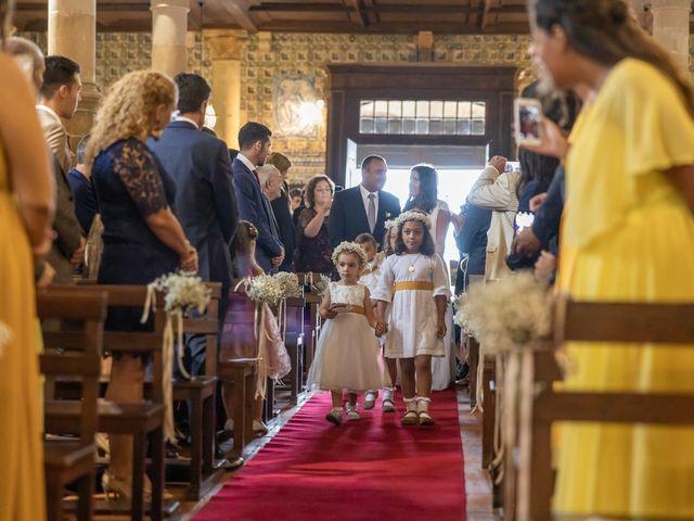 O casamento de Filipe e Madalena em Sobral de Monte Agraço, Sobral de Monte Agraço 60