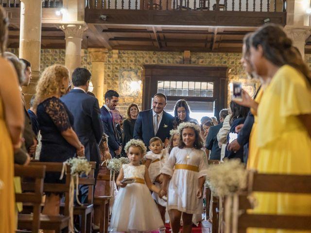 O casamento de Filipe e Madalena em Sobral de Monte Agraço, Sobral de Monte Agraço 61
