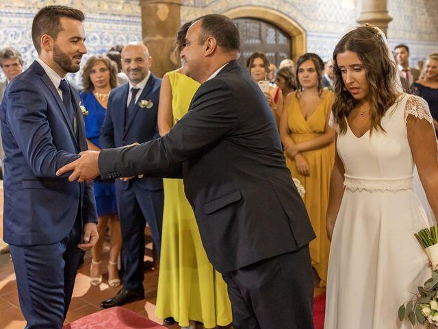 O casamento de Filipe e Madalena em Sobral de Monte Agraço, Sobral de Monte Agraço 62