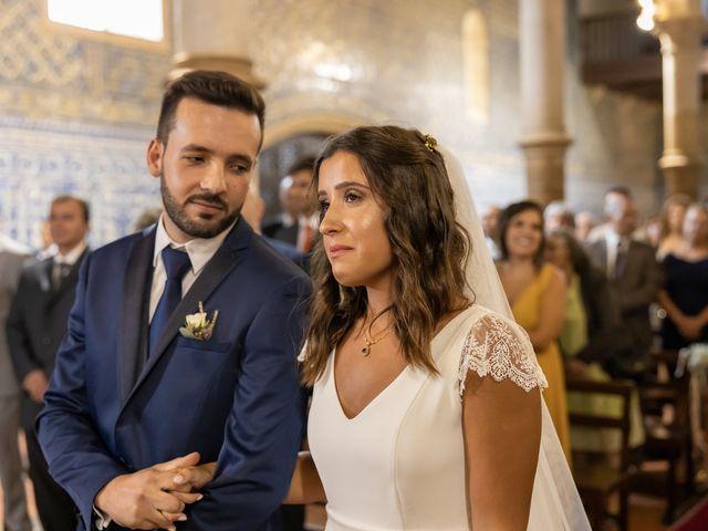 O casamento de Filipe e Madalena em Sobral de Monte Agraço, Sobral de Monte Agraço 63