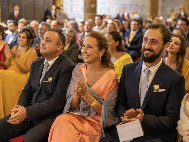 O casamento de Filipe e Madalena em Sobral de Monte Agraço, Sobral de Monte Agraço 74