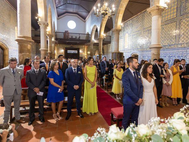 O casamento de Filipe e Madalena em Sobral de Monte Agraço, Sobral de Monte Agraço 75