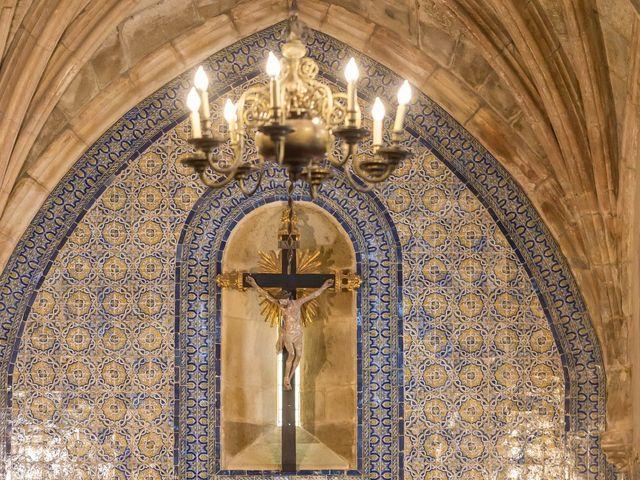 O casamento de Filipe e Madalena em Sobral de Monte Agraço, Sobral de Monte Agraço 85