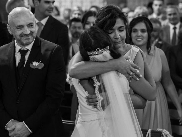 O casamento de Filipe e Madalena em Sobral de Monte Agraço, Sobral de Monte Agraço 88