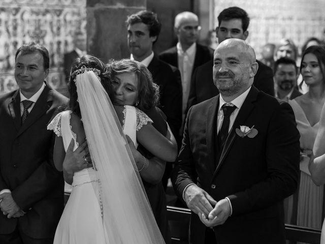 O casamento de Filipe e Madalena em Sobral de Monte Agraço, Sobral de Monte Agraço 89