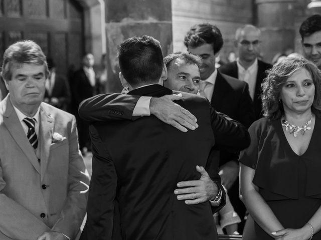 O casamento de Filipe e Madalena em Sobral de Monte Agraço, Sobral de Monte Agraço 95