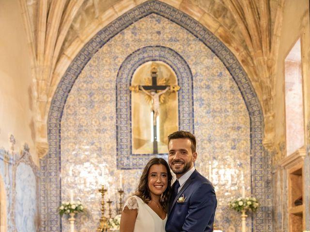 O casamento de Filipe e Madalena em Sobral de Monte Agraço, Sobral de Monte Agraço 97