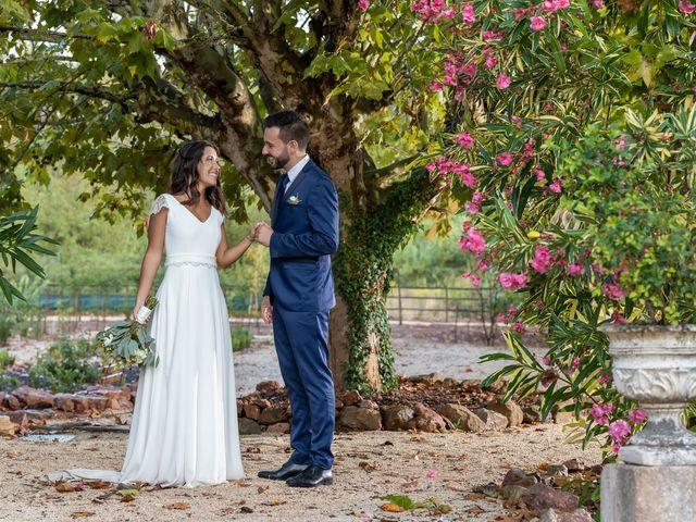 O casamento de Filipe e Madalena em Sobral de Monte Agraço, Sobral de Monte Agraço 1