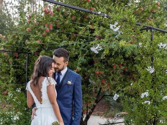 O casamento de Filipe e Madalena em Sobral de Monte Agraço, Sobral de Monte Agraço 2