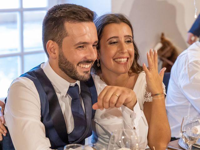 O casamento de Filipe e Madalena em Sobral de Monte Agraço, Sobral de Monte Agraço 123