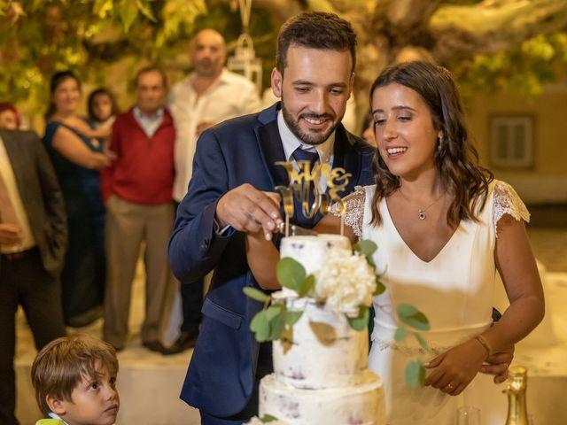 O casamento de Filipe e Madalena em Sobral de Monte Agraço, Sobral de Monte Agraço 158