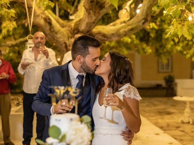 O casamento de Filipe e Madalena em Sobral de Monte Agraço, Sobral de Monte Agraço 161