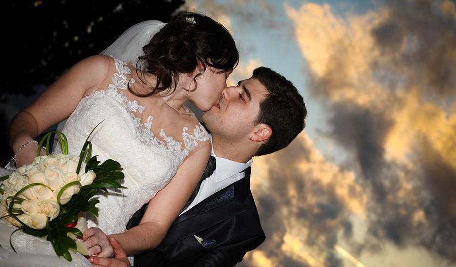 O casamento de Renato e Sónia  em Tomar, Tomar