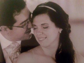 O casamento de Alexandra e Sérgio 1