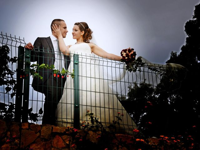 O casamento de Fábio e Sara em Mafra, Mafra 1