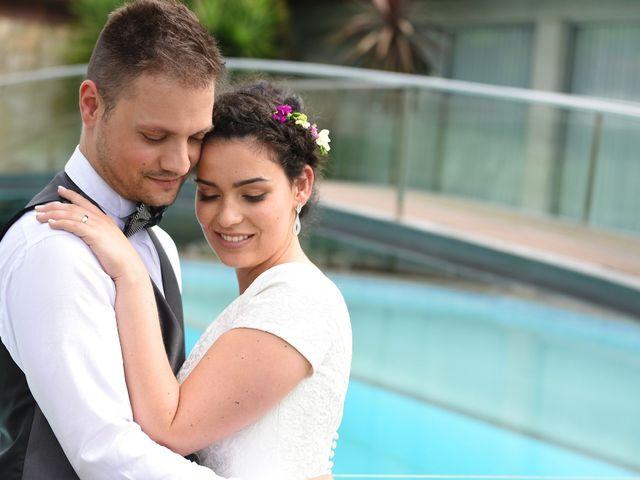 O casamento de Margarida e Tiago
