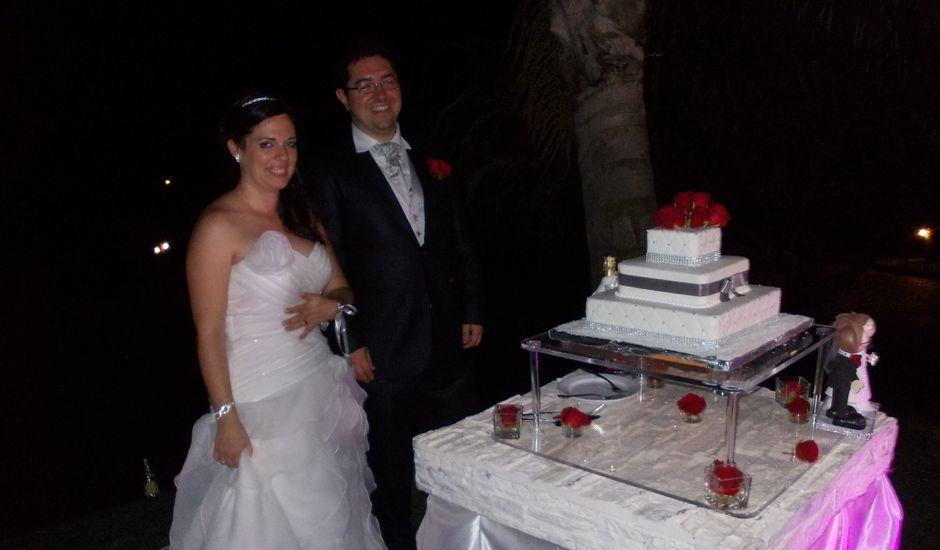O casamento de Sérgio e Alexandra em Pegões, Montijo