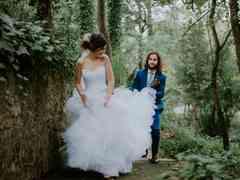 O casamento de Ágata e Pedro 2