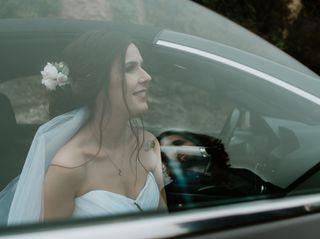 O casamento de Ágata e Pedro 1