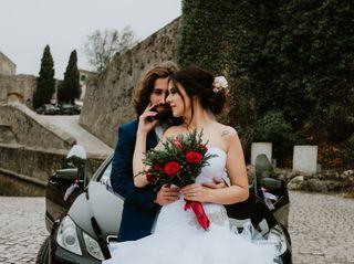 O casamento de Pedro e Ágata em Palmela, Palmela 3