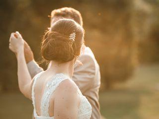 O casamento de Mónica e Joel