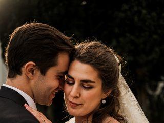 O casamento de Sophia e Tiago 1
