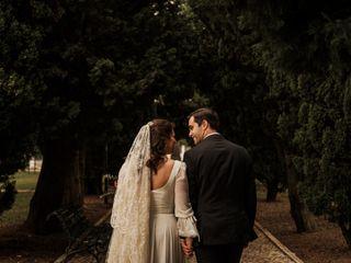 O casamento de Sophia e Tiago 3