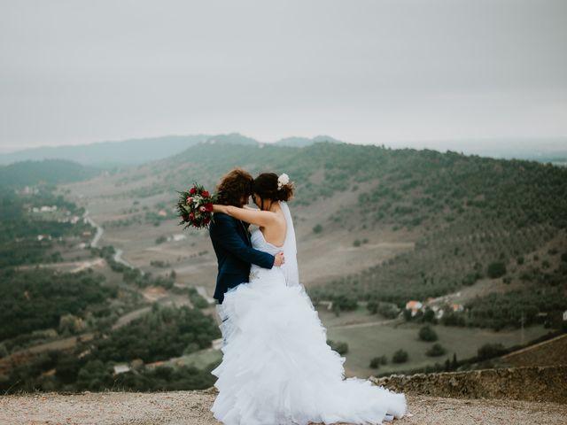 O casamento de Pedro e Ágata em Palmela, Palmela 2