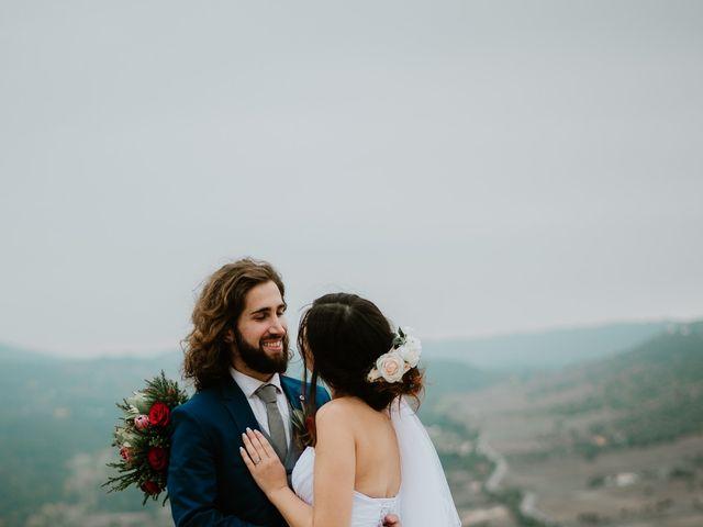 O casamento de Pedro e Ágata em Palmela, Palmela 6