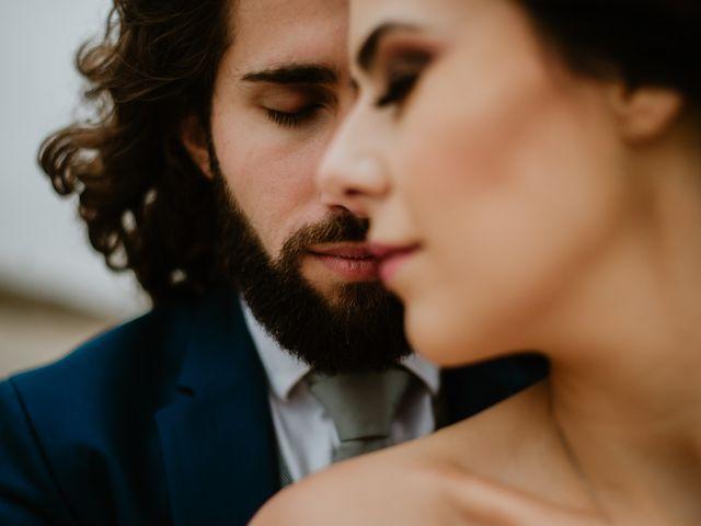 O casamento de Pedro e Ágata em Palmela, Palmela 8