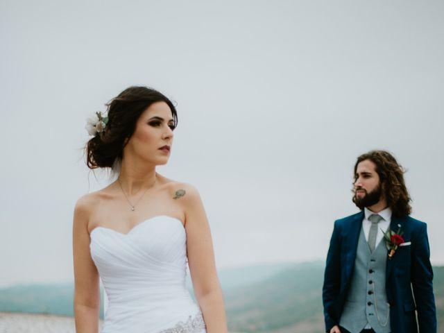 O casamento de Pedro e Ágata em Palmela, Palmela 9