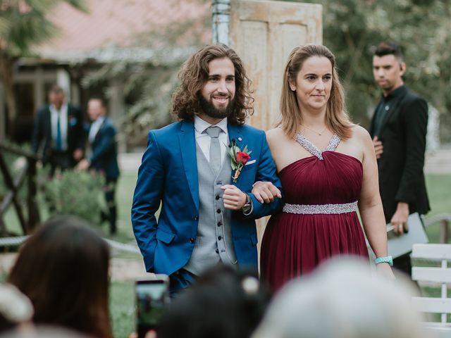 O casamento de Pedro e Ágata em Palmela, Palmela 47