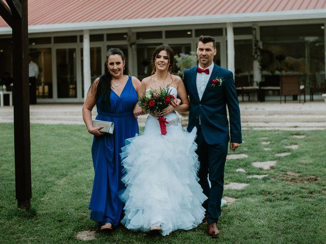 O casamento de Pedro e Ágata em Palmela, Palmela 50
