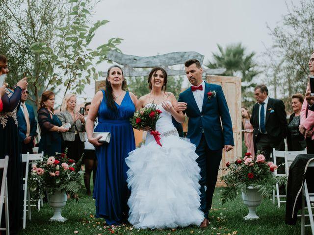 O casamento de Pedro e Ágata em Palmela, Palmela 54