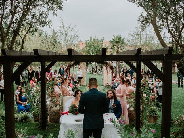 O casamento de Pedro e Ágata em Palmela, Palmela 55