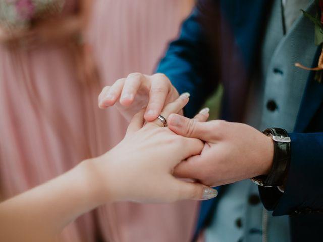O casamento de Pedro e Ágata em Palmela, Palmela 57
