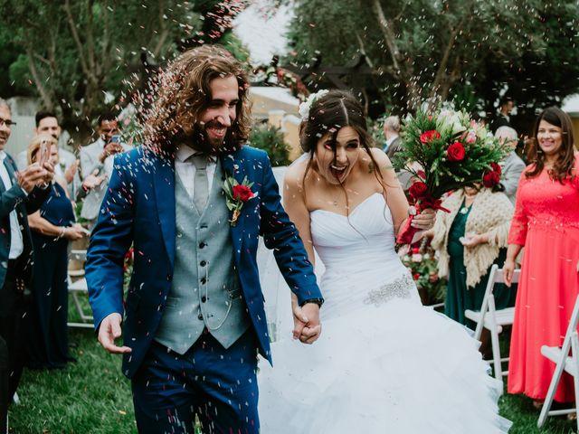 O casamento de Pedro e Ágata em Palmela, Palmela 61