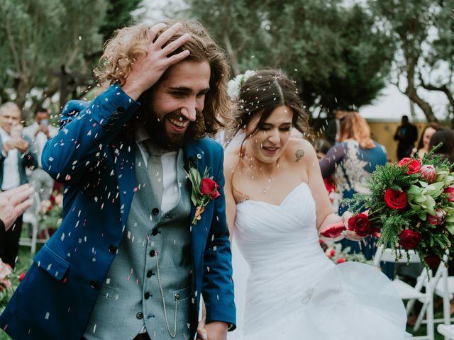 O casamento de Pedro e Ágata em Palmela, Palmela 62