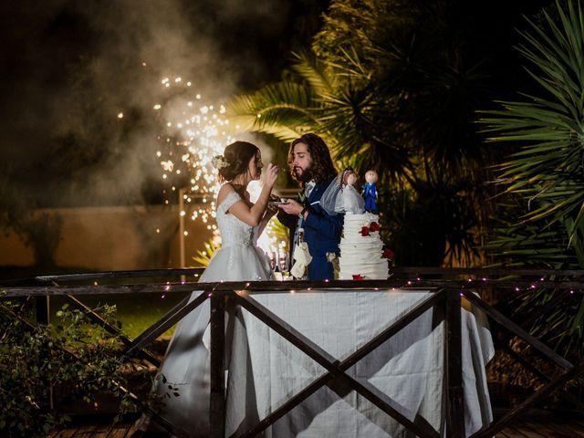 O casamento de Pedro e Ágata em Palmela, Palmela 86
