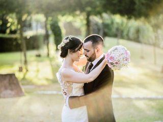 O casamento de Noelia e Diogo