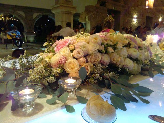 O casamento de Diogo e Noelia em Amares, Amares 2
