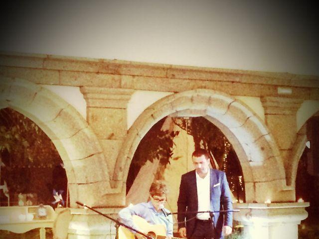 O casamento de Diogo e Noelia em Amares, Amares 6