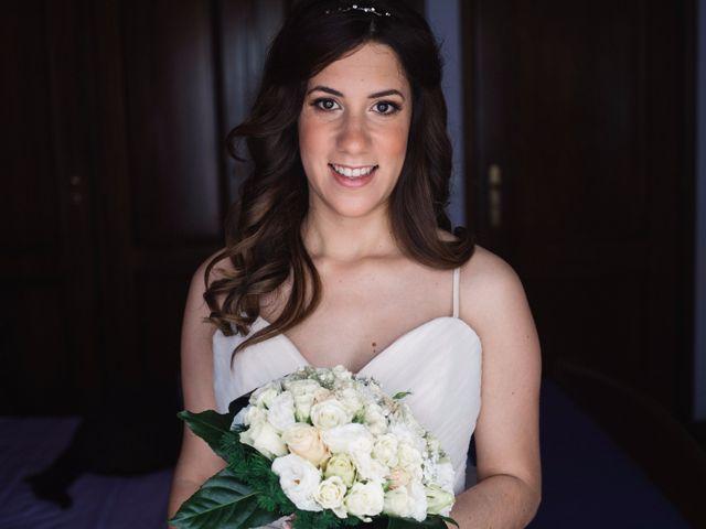 O casamento de Vitor e Patricia em Águeda, Águeda 9