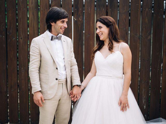 O casamento de Vitor e Patricia em Águeda, Águeda 1