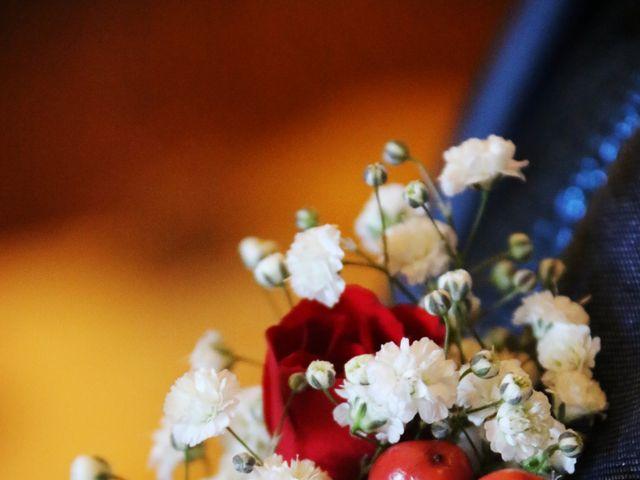 O casamento de Filipe e Sara em Torres Novas, Torres Novas 6