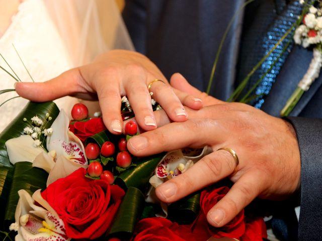 O casamento de Filipe e Sara em Torres Novas, Torres Novas 9