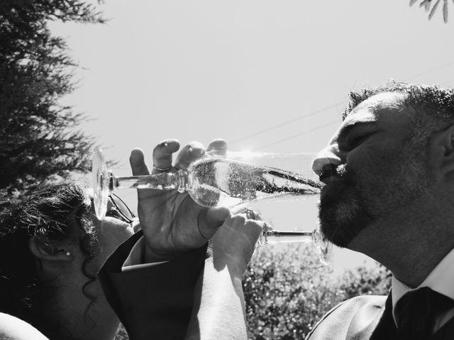 O casamento de Filipe e Sara em Torres Novas, Torres Novas 10