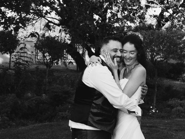 O casamento de Filipe e Sara em Torres Novas, Torres Novas 1