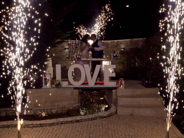 O casamento de Filipe e Sara em Torres Novas, Torres Novas 2