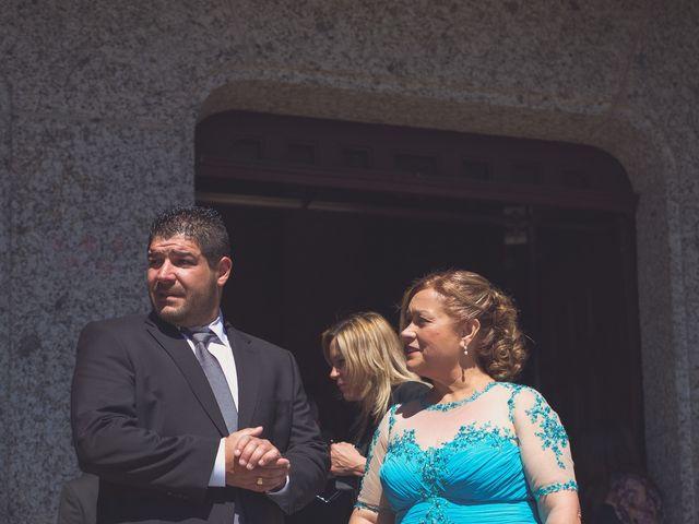 O casamento de Artur e Alexandra em Guimarães, Guimarães 8